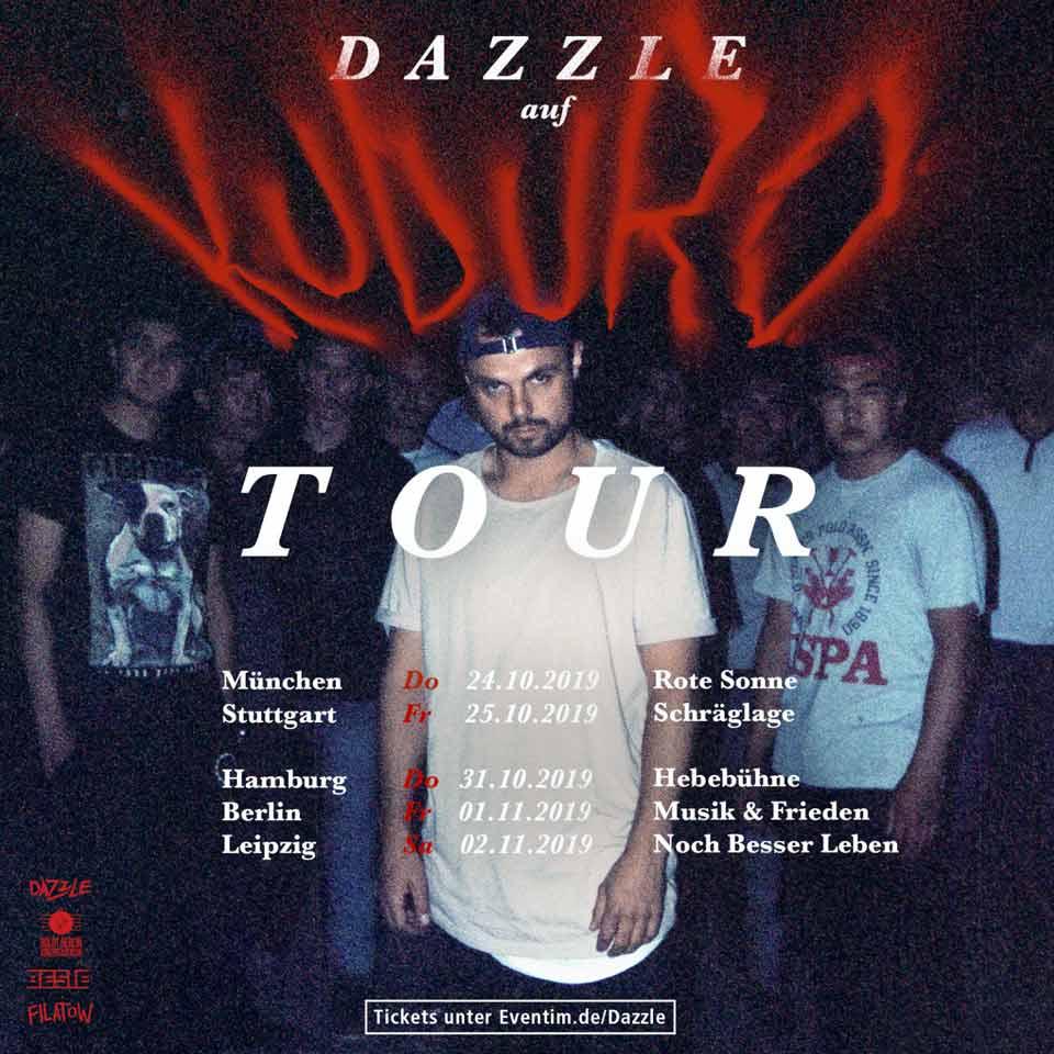 Dazzle  A Million Live GmbH